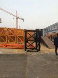 Jib Crane China Qtz80 (TC5513) with CE Certificate