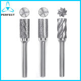 Wear Resisting Tungsten Carbide Rotary File