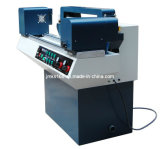 Photo Album Edge Polishing and Foiling Machine
