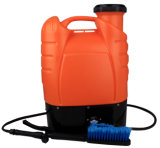18L Rechargeable Knapsack Electric Sprayer with Ce Certificate (HT-B18-F)