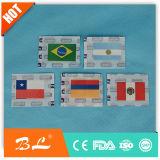 Cheer up Face Sticker Sport Face Sticker Bl-083)