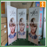 Economy Standard Roll up Banner Stand (TJ-003)