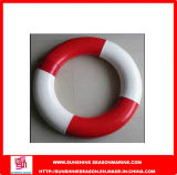 Red and White Life Ring (R-03)
