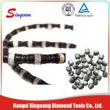 Multi Diamond Wire Saw for Cutting Granite Block