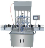 Automatic Liquid Filling Machine Zx Series