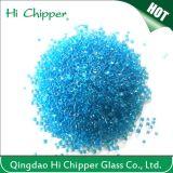 Light Blue Glass Beads
