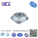 CNC Aluminum Precision Cast Parts Corrosion Resistance