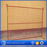 China Factory Supply Austrain and Canada Temporary Security Fencing Prices on Sale