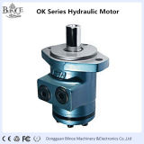 High Efficiency Ok Series Hydraulic Motor