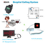 Wireless Emergency Hospital Nurse Calling System CE Approved