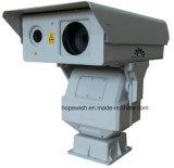 Long Range PTZ Infrared Camera 3km
