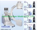 Medical Equipment High Frequency Mobile C-Arm System