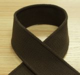 High Quality Webbing Belt for Garment Accessories#1412-02A