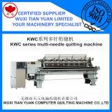 KWC Computerized Quilting Machine (Multi Needle)