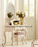 European Style Dresser /White Dressing Table / Bedroom Furniture
