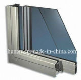 High quality aluminum tilt and turn window (63-SR)