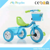 Custom Three Wheel Baby Tricycle Kids Pedal Trike for Children