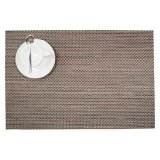 Modern Style 4X4 PVC Woven Placemat for Home & Restaurant