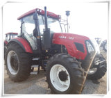 Huaxia Make and Farm Tractor Usage Tractor