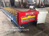 840 Metal Trapezoidal Wall Panel Profile Roll Forming Machine