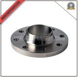 Standard Carbon Steel Welding Neck Flanges (YZF-F181)