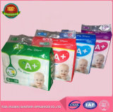 Disposable Comfortable Pampering Hot-Selling Baby Diaper