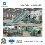 10t Hydraulic Paper Baling Machine with CE (HSA5-7)