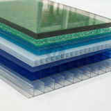 Best Quality Polycarbonate PC Plate by 100% Virgin Material