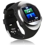 Sync Calls and Messages Bluetooth Smart Phone Watch