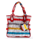 Summer Fashion Colorful Leisure Shopping / Shoulder Lady Bag (C70465)