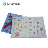 Preschool Educational Hardcover Book/ Children Board Book Printing