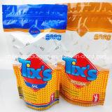 Ziplock Bag for Packaging of Cake