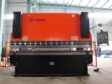 CNC Hydraulic Sheet Metal Press Brake for Bending 6mm Steel