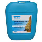 Atlas Copco Air Compressed Oil Inject Fluid Compressor Lubricant Oil