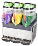 Beverage Processing Machine 30L Slush Machine with 3 Bowls (XRJ-10L*3)