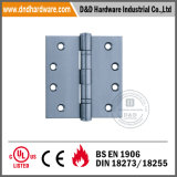 Stainless Steel Hinge for Europe with Bhma