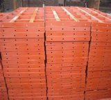 Steel Panel Formwork for Construction