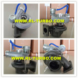 Turbocharger Gt2256s 711736-5025s 2674A225 711736-0025 711736-0029 for Perkins T4.40