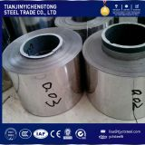 Stainless Steel Tape 304 316L Stainless Steel Foil 0.05mm