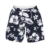 Hot Sale Hawaii Casual Shorts Clothing for Beach