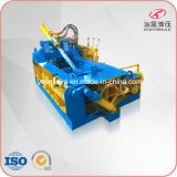 Hydraulic Metal Scrap Iron Baler (YDF-130A)