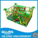 Children Indoor Playground Sets (QL-3078D)