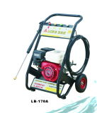 Gasoline High Pressure Washer Lb-170A