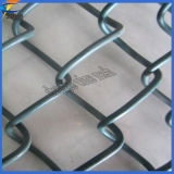 Factory Supply High Quality Chain Link Wire Mesh