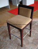 High Contracted Wooden Bar Chair (M-X3118)