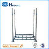 Storage Stack Post Pallet Converter