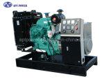 20kVA 16kw 4b3.9g1 Cummins Generator with Stamford Alternator