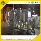 Craft Beer Making System, Small Sized Beer System From China