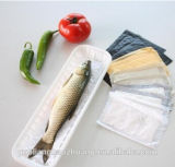Fish/Seafood/Meat/Fruit Tray with Absorbent Pad