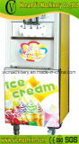 BL-832 Three Flavor Ice Cream Making Machine
